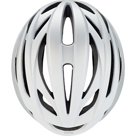 Giro Syntax Kask rowerowy, matte white/silver
